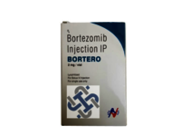 Bortero Bortezomib 2mg Injection