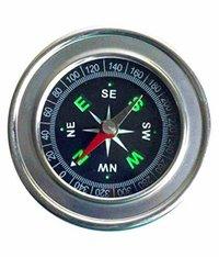 COMPASS MAGNETIC, (Aluminium)