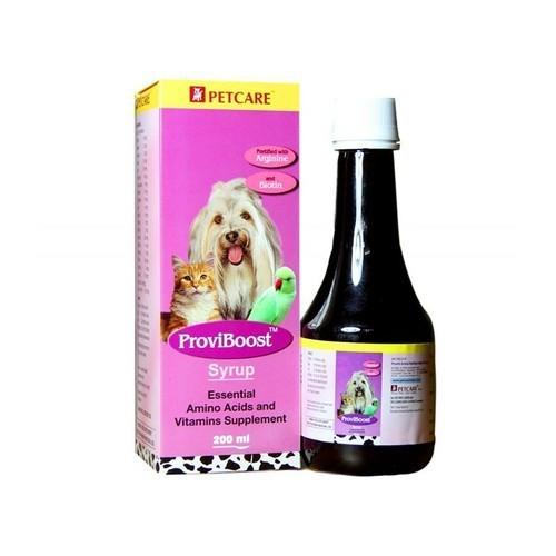 Proviboost( Amino Acids And Vitamins) Syrup 200ml