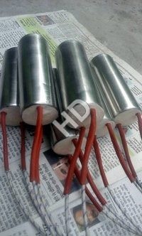 High Density Cartridge Heater