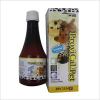 200ML PROVICAL PET Syrup