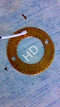 Disk Heater