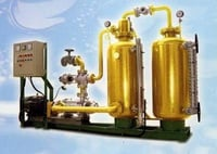 Condensate Recovery Device