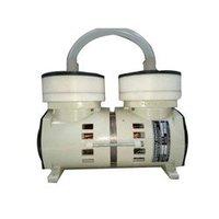 Oil Free Portable vacuum pumps