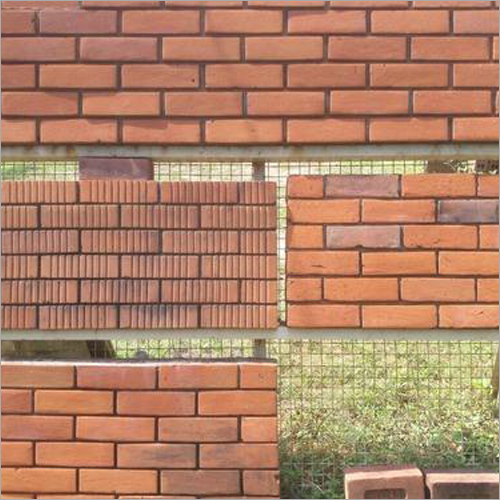 Elevation Bricks