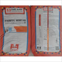 Fairfix Mortar Tiles Adhesive