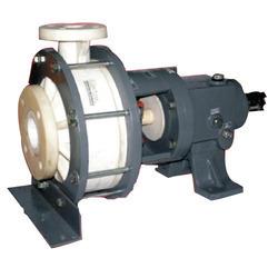 Chemical Resistant pump