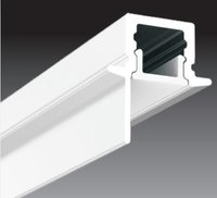 SJ-ALP0813 Aluminum led strip profile