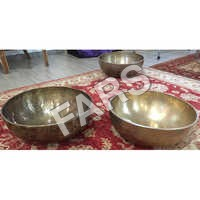 Meridian Brass Singing Bowl