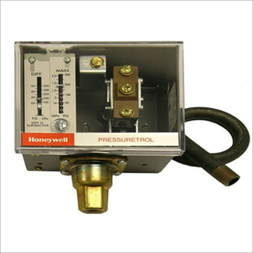 Honeywell Pressure Switch - Manufacturers & Suppliers, Dealers