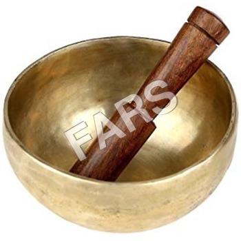 Small Singing Bowls