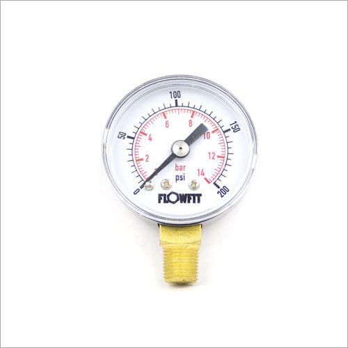 Pneumatic Gauges