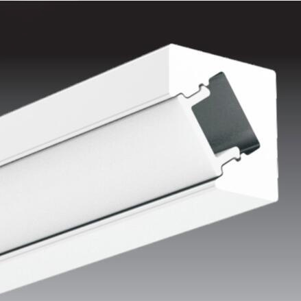 SJ-ALP1010 Aluminum led strip channel