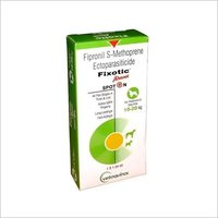 Fipronil Fixotic Spot On For Medium Dogs 1.34ml (10-20kg)-FIPRONIL