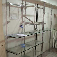 Display Racks