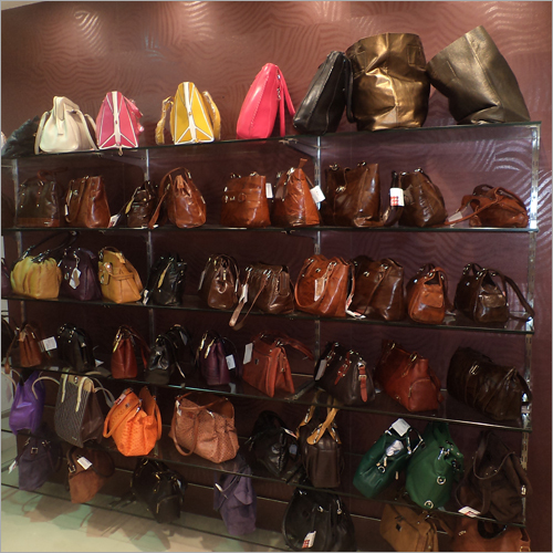 Bag Display Racks
