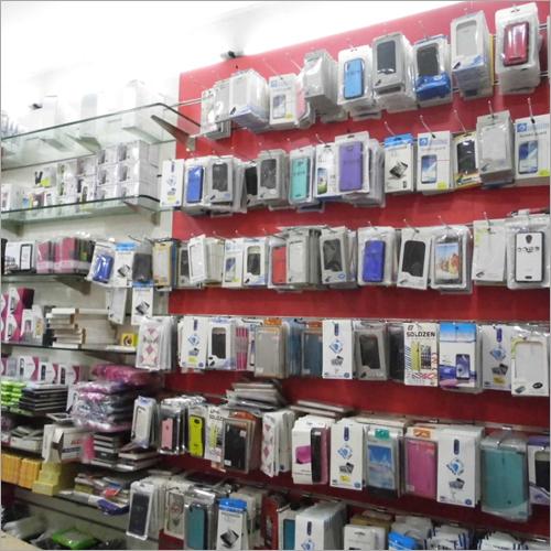 Mobile Display Racks