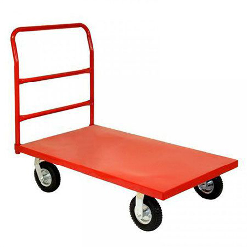 Industrial Material Trolley