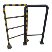 Roadway Panel Safety Guard