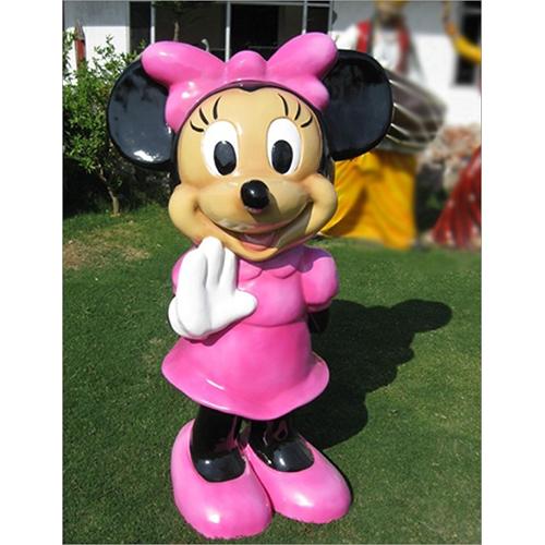 Minee Mouse Big