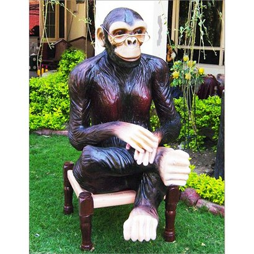 Chimpanzee Toy
