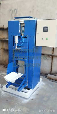 Valve Sack Bagging Machine