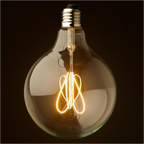 Vintage Filament LED Bulb