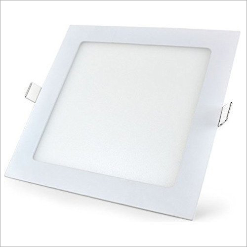 6W LED Slim Panel Light