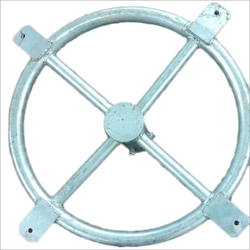 POLE RING BRACKET