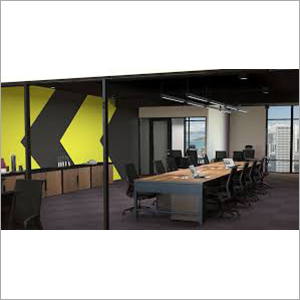 Office Wood Work Services