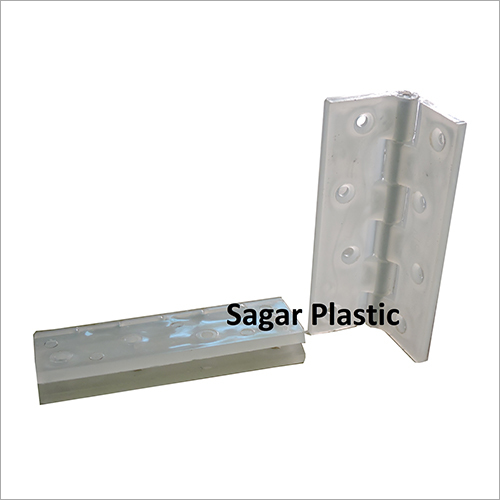 PVC Door Plastic Hinges