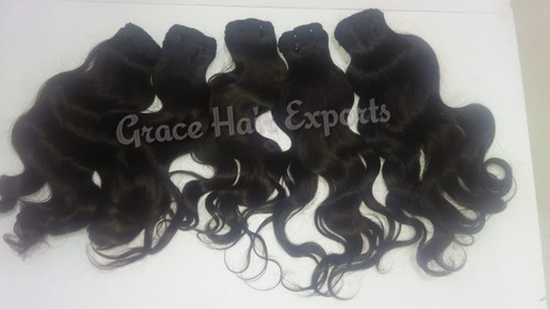 Black Hair Weaves