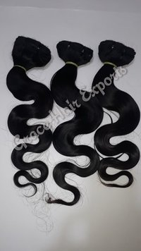 Body weave Extensions