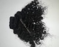 Deep Curly Indian Hair