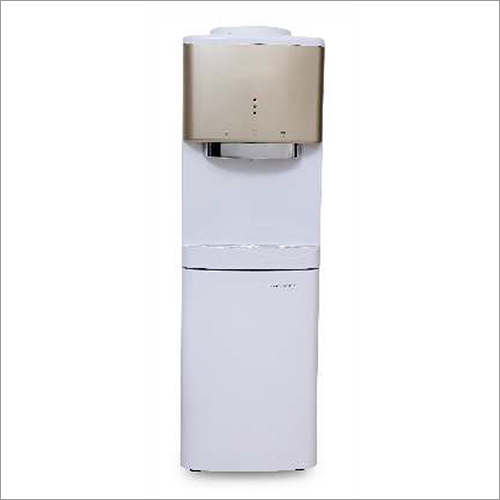 2 Taps Water Dispenser