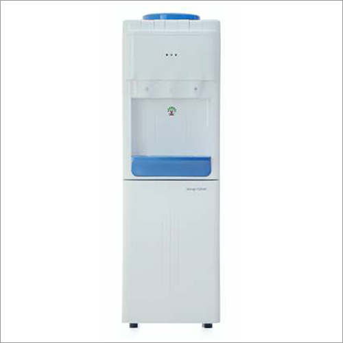 3 Taps Hot, Cold And Normal Water Dispenser