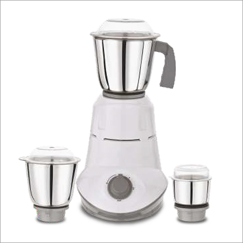 Fully Automatic Mixer Grinder