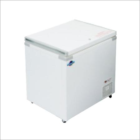 Hard Top Freezer