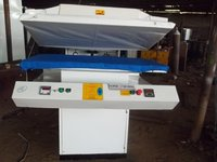 Laundry Processing Machines
