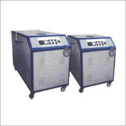 Diesel Fried Boiler
