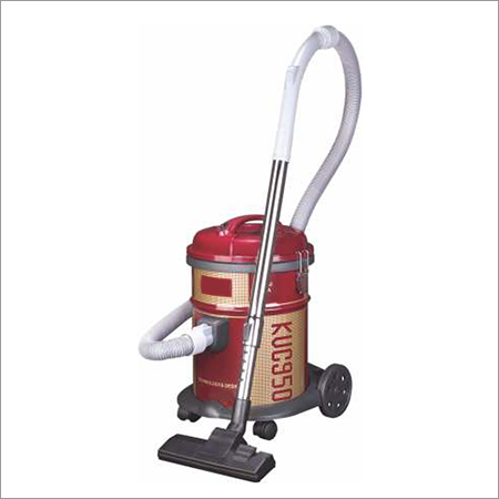 Drum Type Vacuum Cleaner