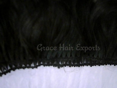 Hand Weft Hair Extension