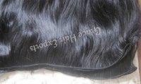 Micro Weft Hair Extension