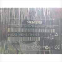 6GK7 443-1EX11-0XE0 Siemens Communication Module