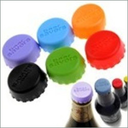Metal Wine Bottle Caps