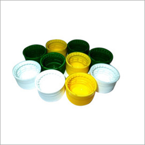 Compression Molding Cap