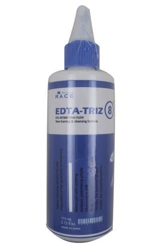 EDTA TRIZ 110ML-TROMETHAMINE+ETHYLENEDIAMINETE