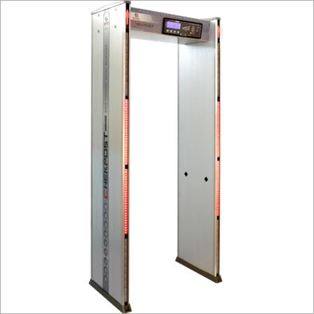 Frame Metal Detector