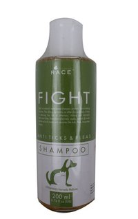 FIGHT SHAMPOO 200ML