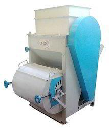 Decorticator Machine